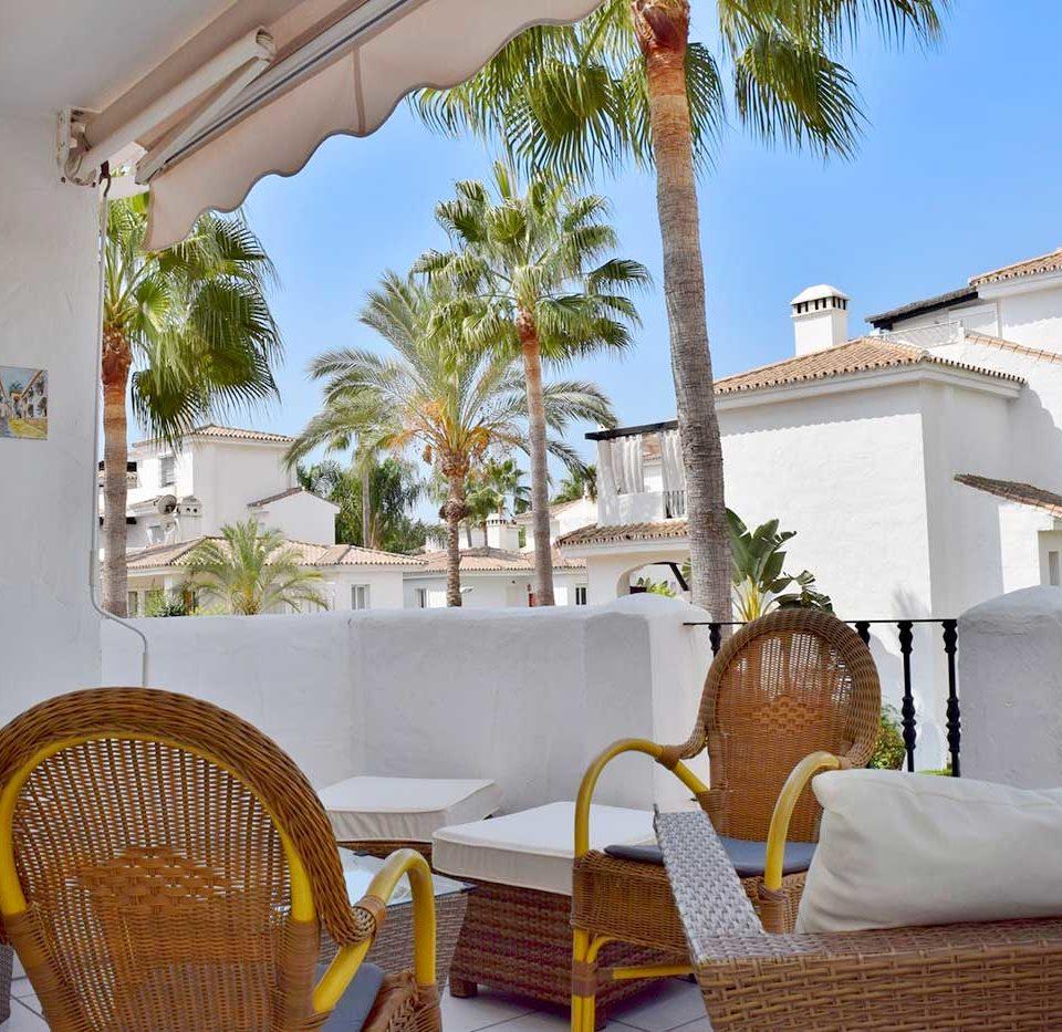 Serinamar Los Naranjos de Marbella
