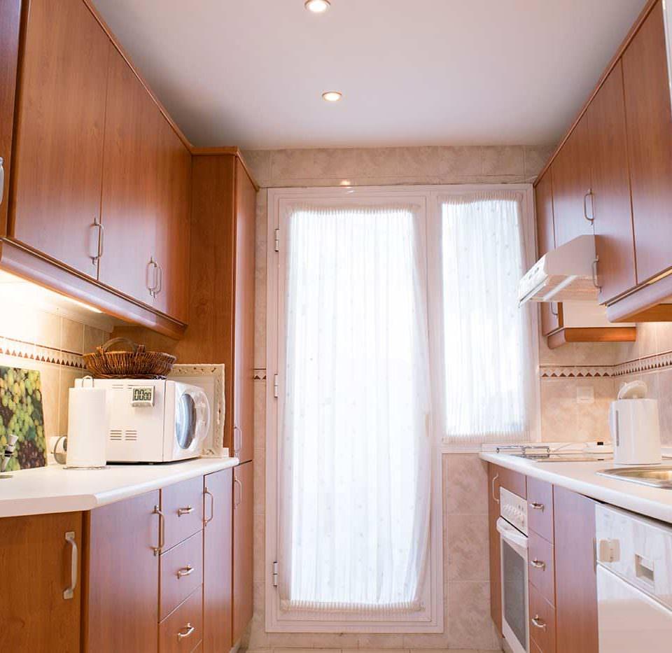 Serinamar Apartments
