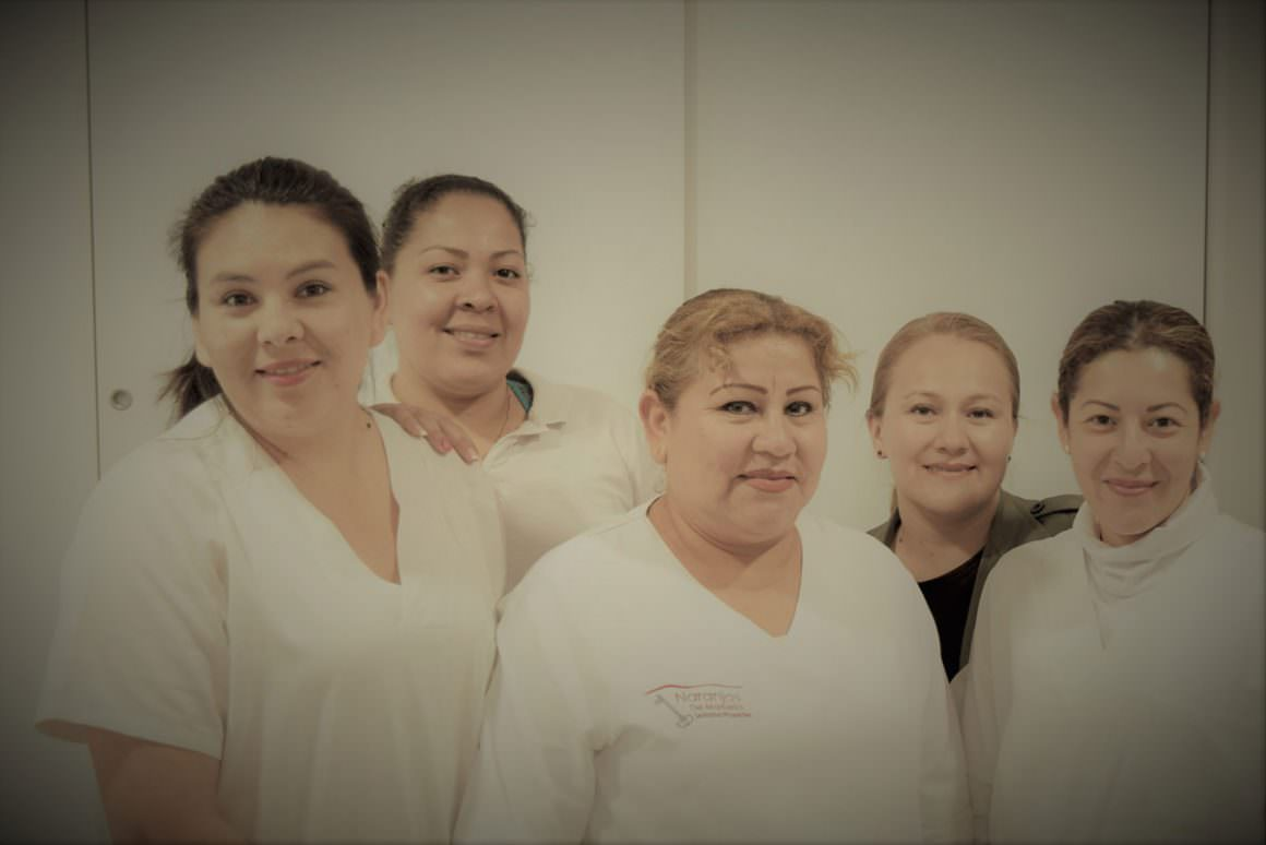 Equipo-cleaning-Serinamar