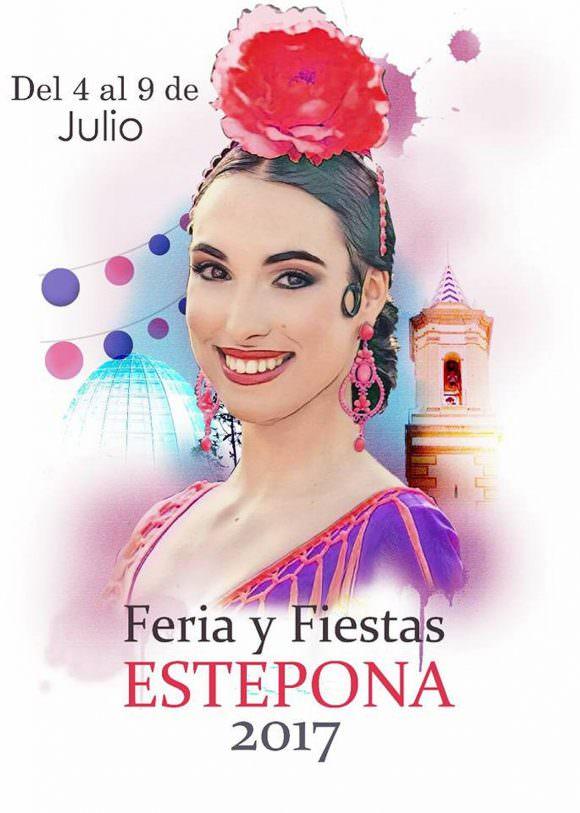Estepona - Feria 2017