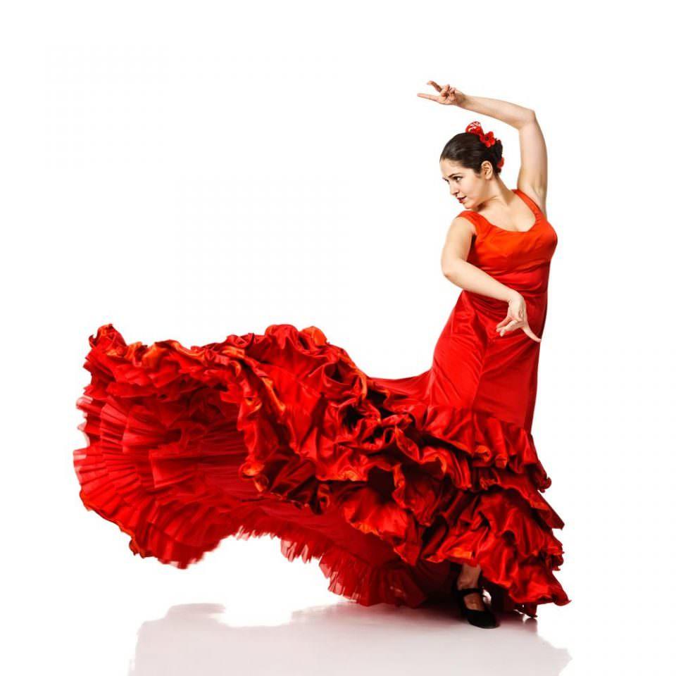 flamenco mijas