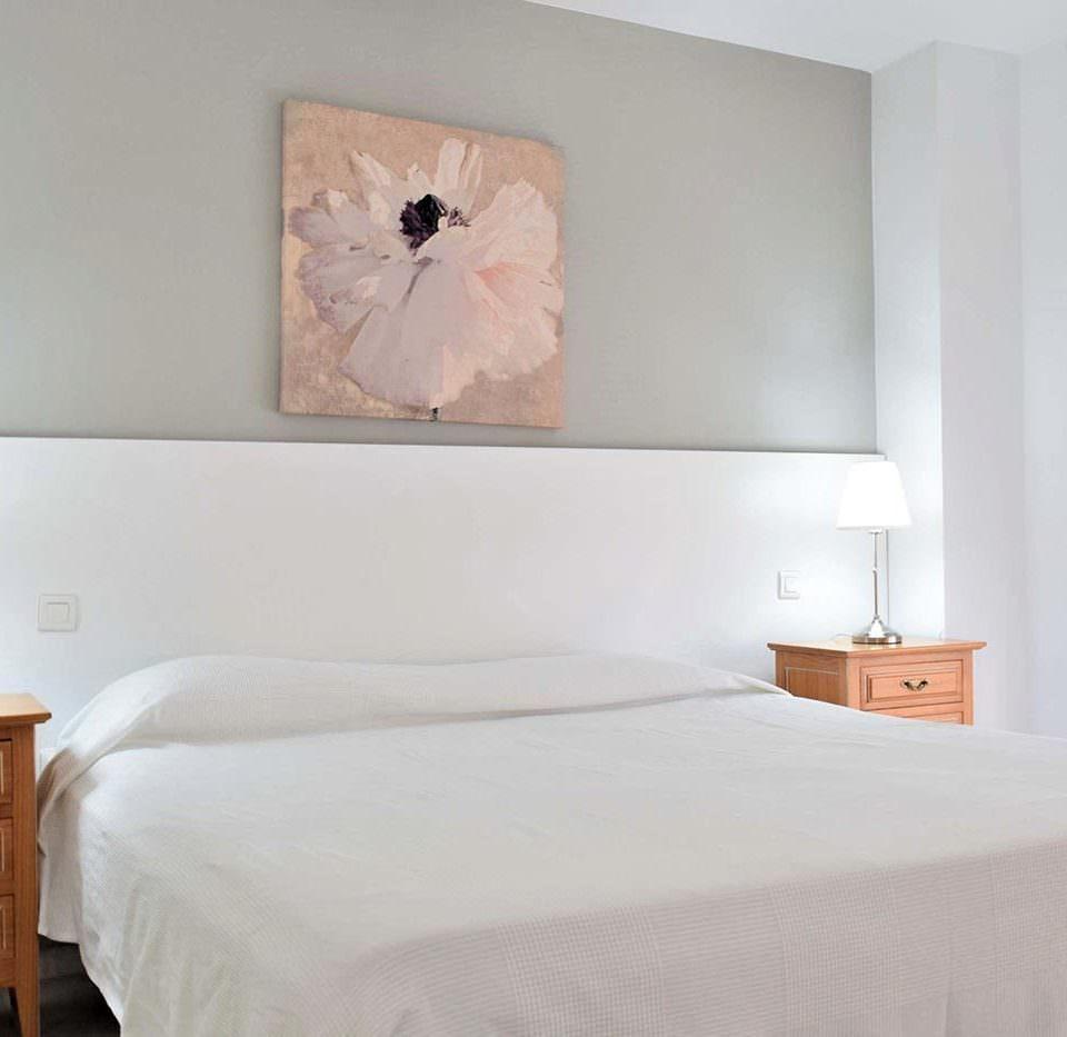 Dormitorio Apartamentos Serinamar