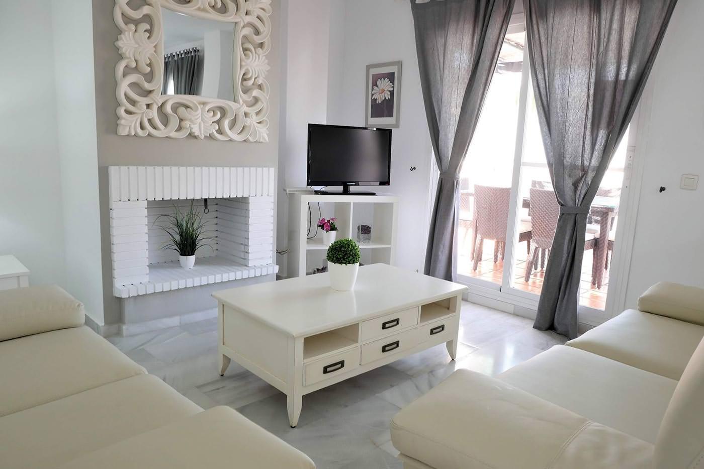 Apartamentos Serinamar