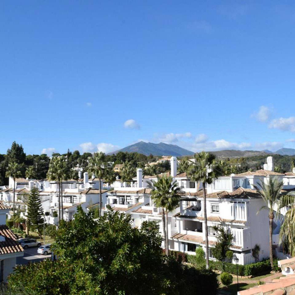 Atico Los Naranjos de Marbella