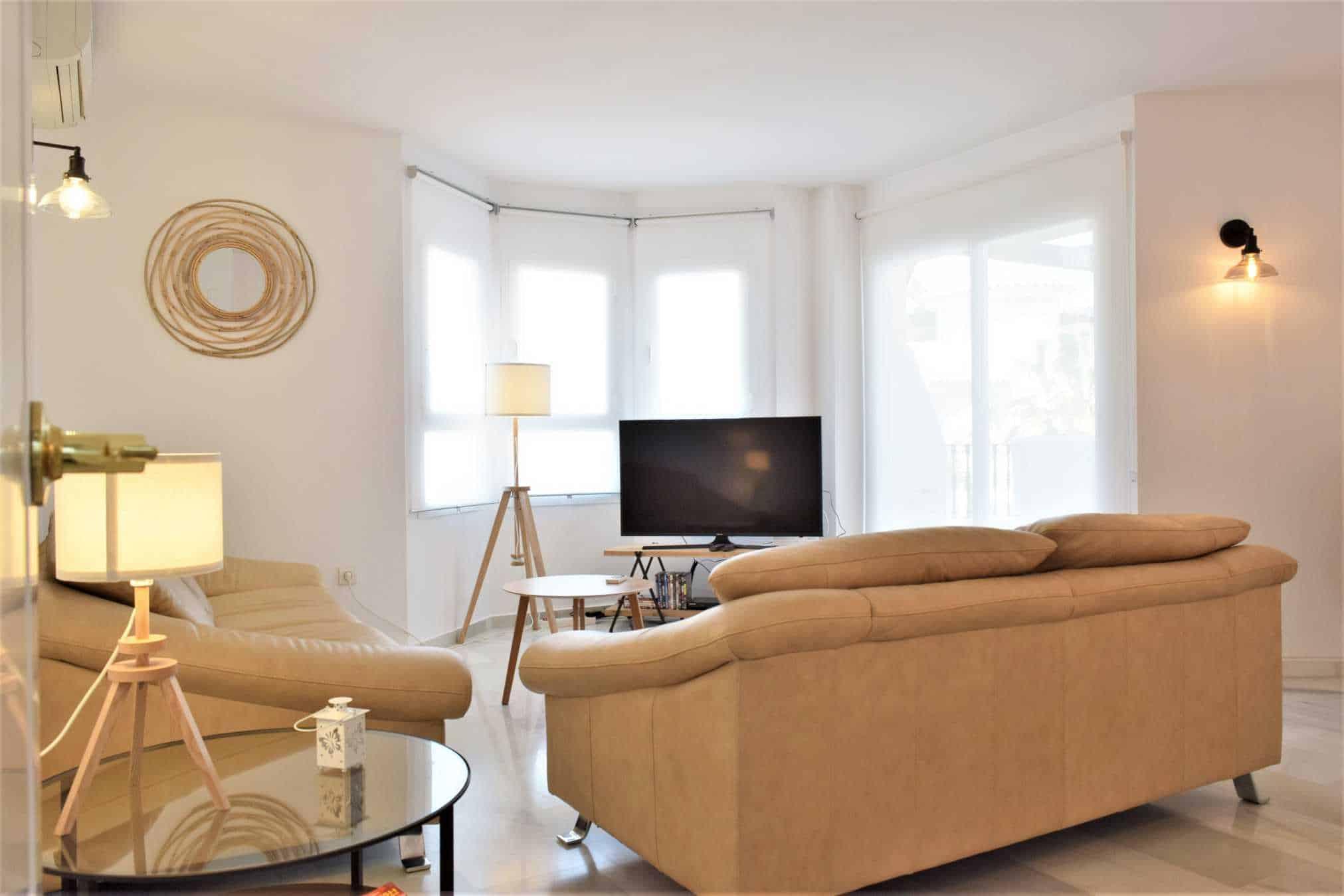Aticos Duplex 2 dormitorios