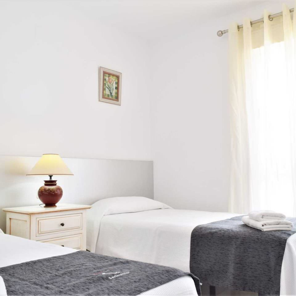 3 Dormitorios atico