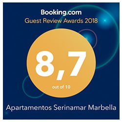 Booking Rate Serinamar