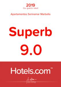 Hotels Rate Apartamentos Serinamar en Marbella Puerto Banús