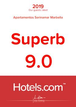 Hotels Serinamar 2019