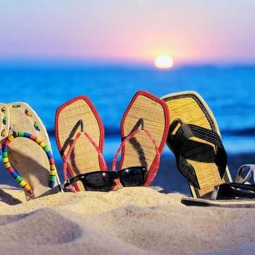 Dia de playa Serinamar