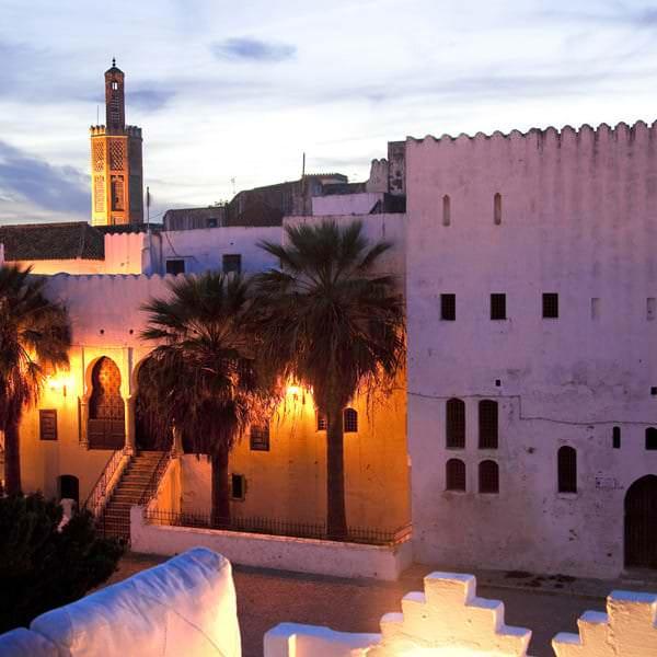 Tanger Serinamar